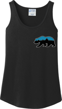 Grizz Lacrosse Women's Tank Top