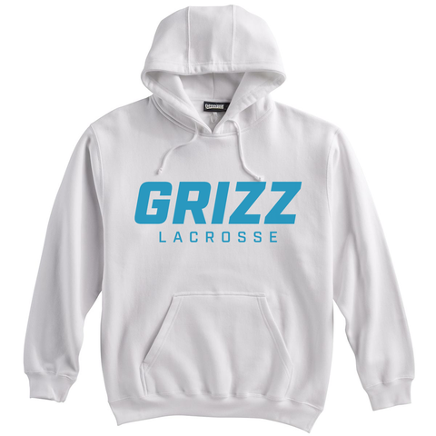 Grizz Lacrosse Sweatshirt