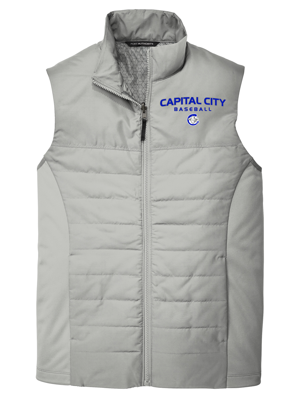 Capital City Baseball Vest