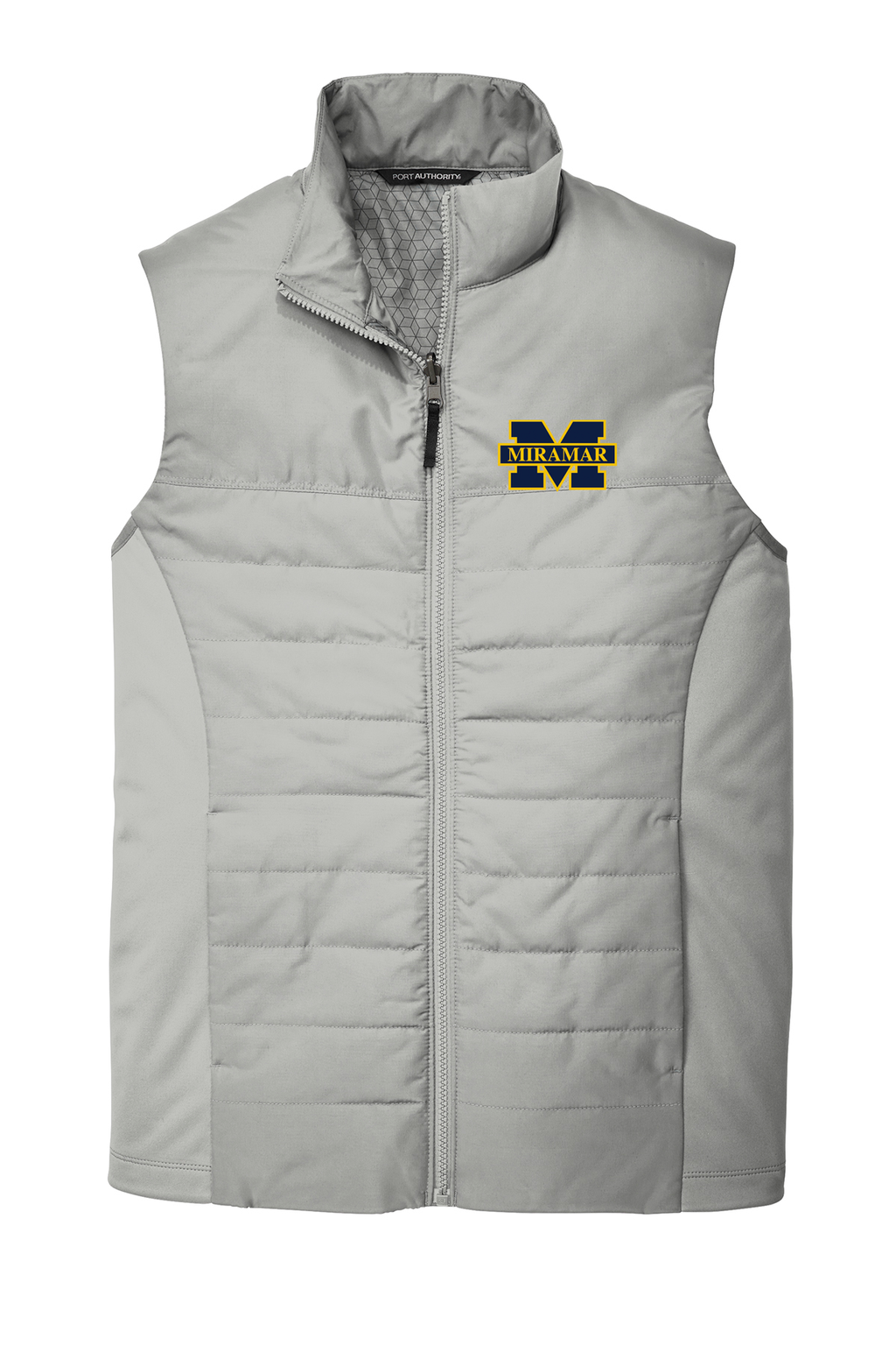 Miramar Wolverines Football Vest