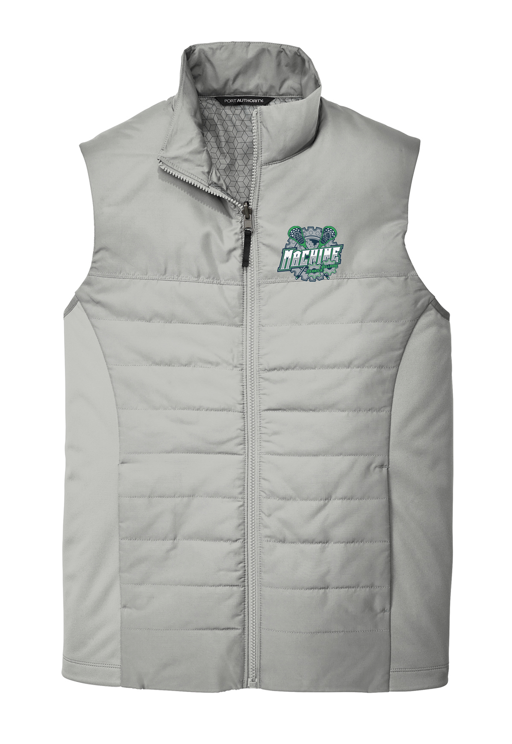 Merrick-Bellmore Men's Vest