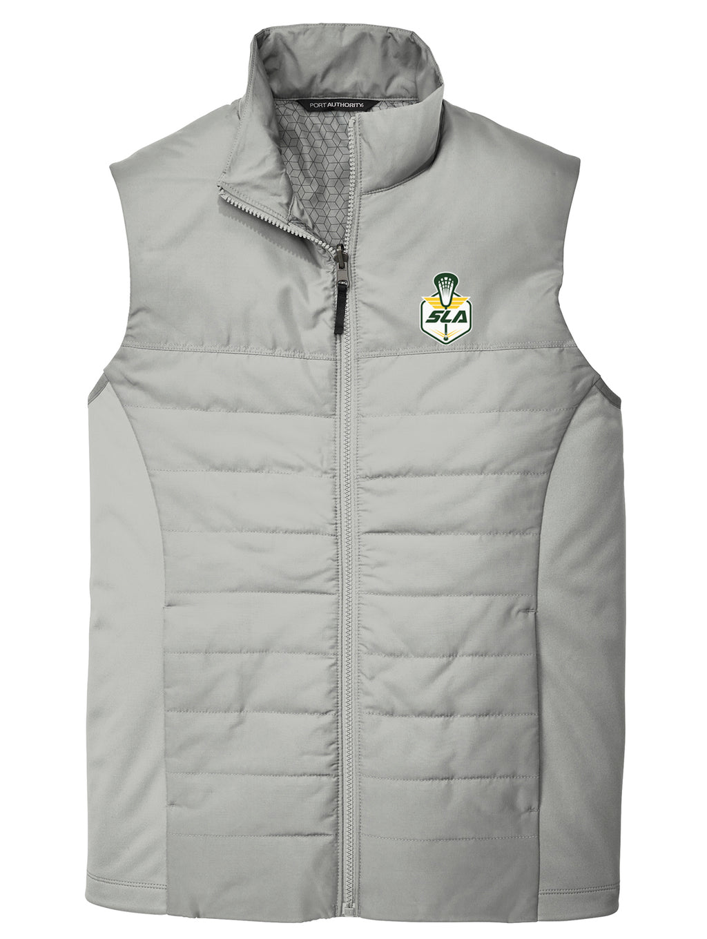 Sycamore Lacrosse Association Gusty Grey Vest