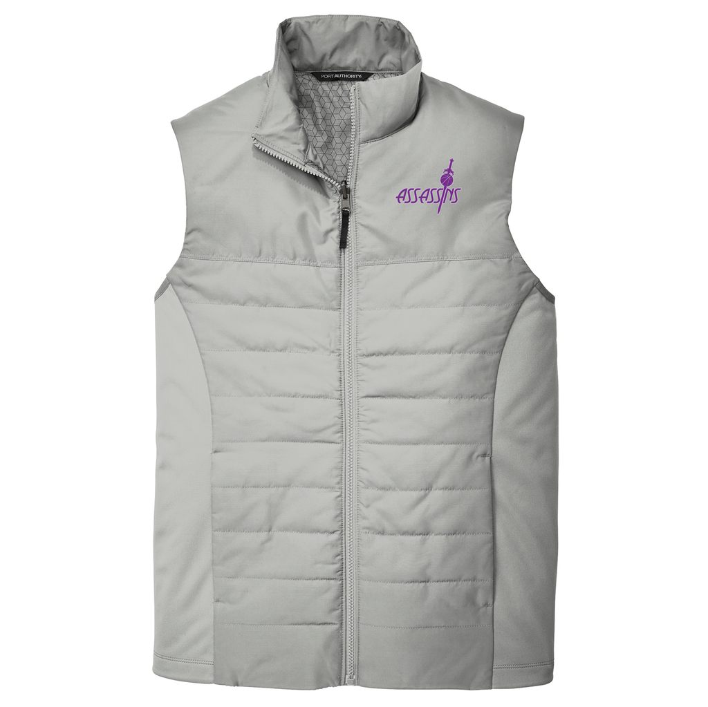Assassins Basketball Vest