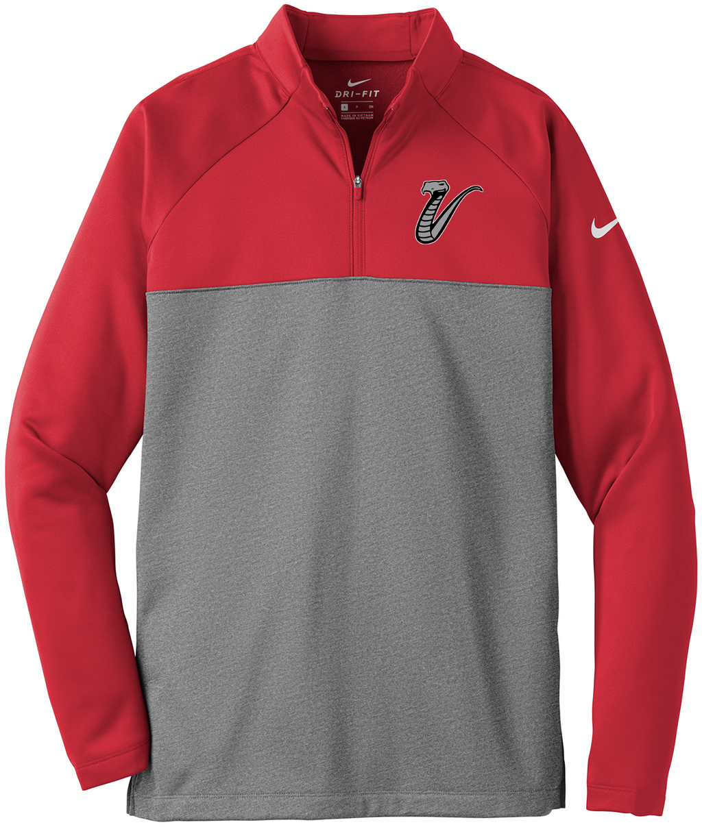 Valley Venom Baseball Nike Therma-FIT Fleece