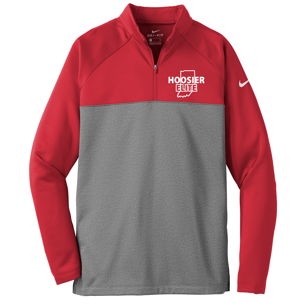Hoosier Elite Basketball  Nike Therma-FIT Fleece