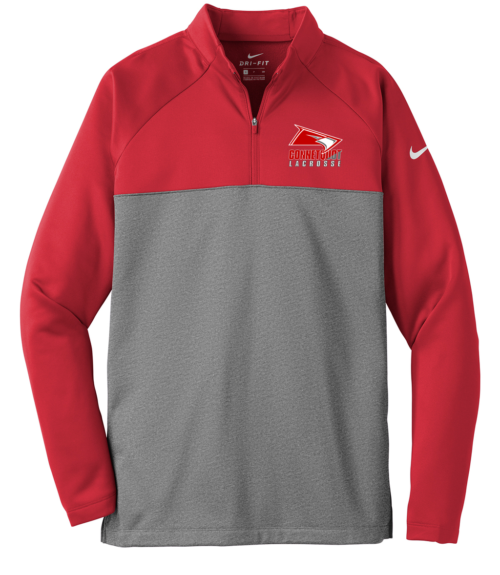 Connetquot Lacrosse Nike Therma-FIT Fleece