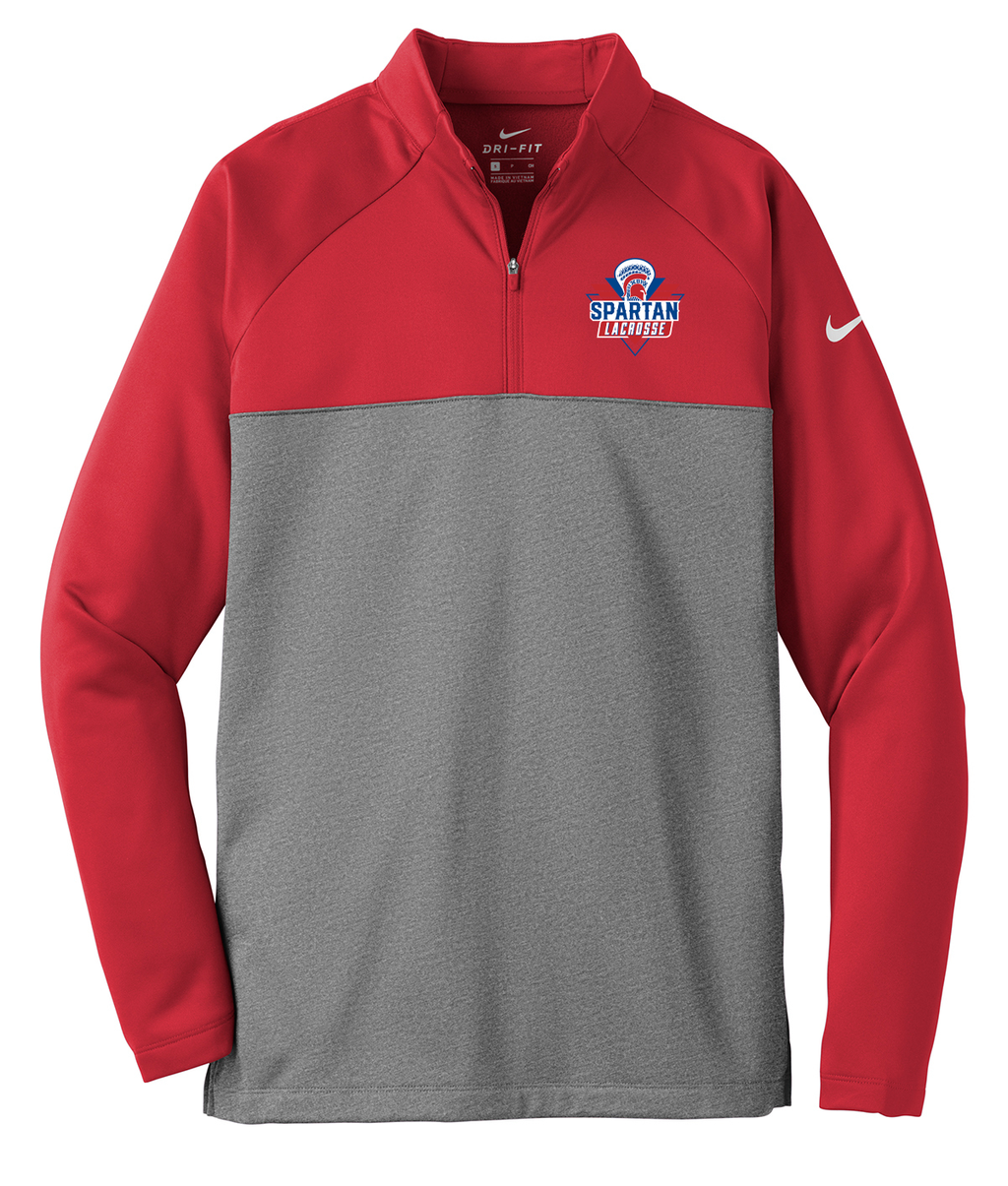 Bixby Youth Lacrosse  Nike Therma-FIT Fleece