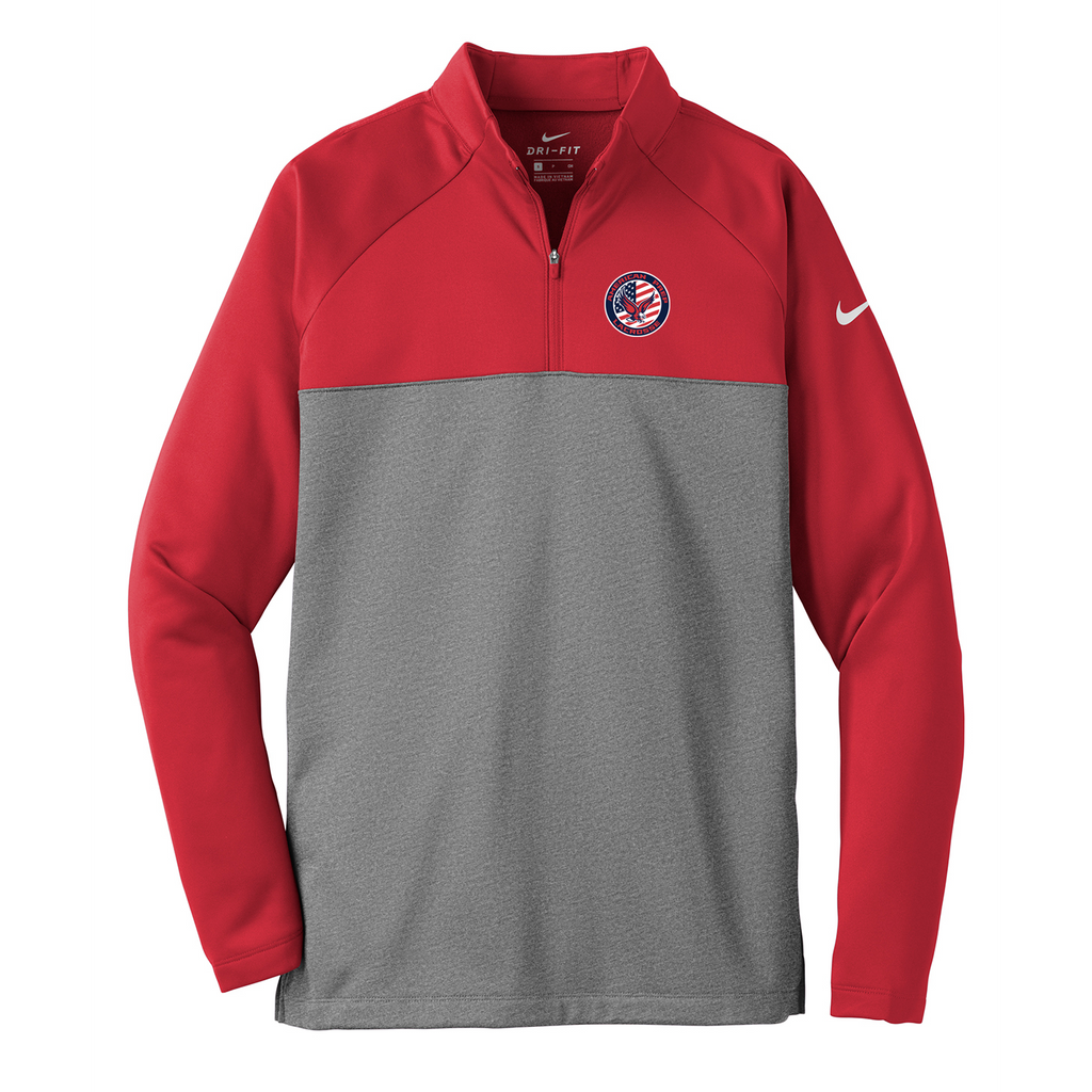 APA Lacrosse Nike Therma-FIT Fleece