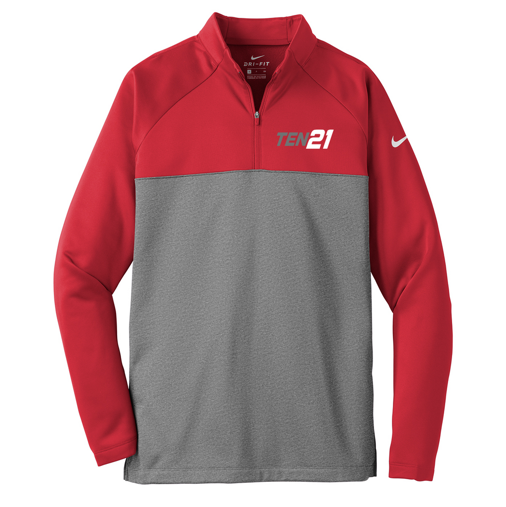 TEN21 Lacrosse Nike Therma-FIT Fleece