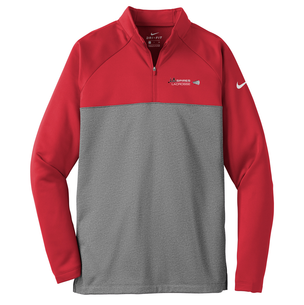 Spires Lacrosse Nike Therma-FIT Fleece