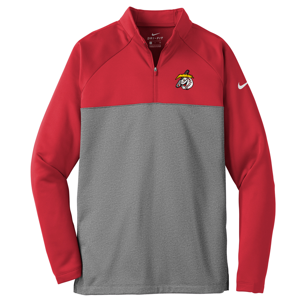 Carolina Slammers Nike Therma-FIT Fleece