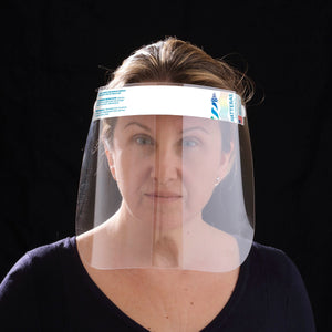 Blatant Defender Face Shield (5 Pack)