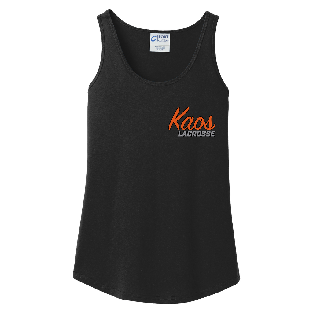 Shore Kaos Women's Tank Top