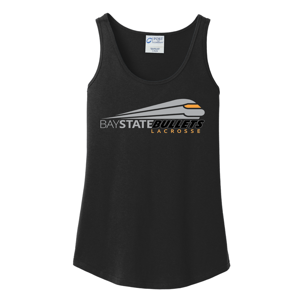 Bay State Bullets Women's Tank Top
