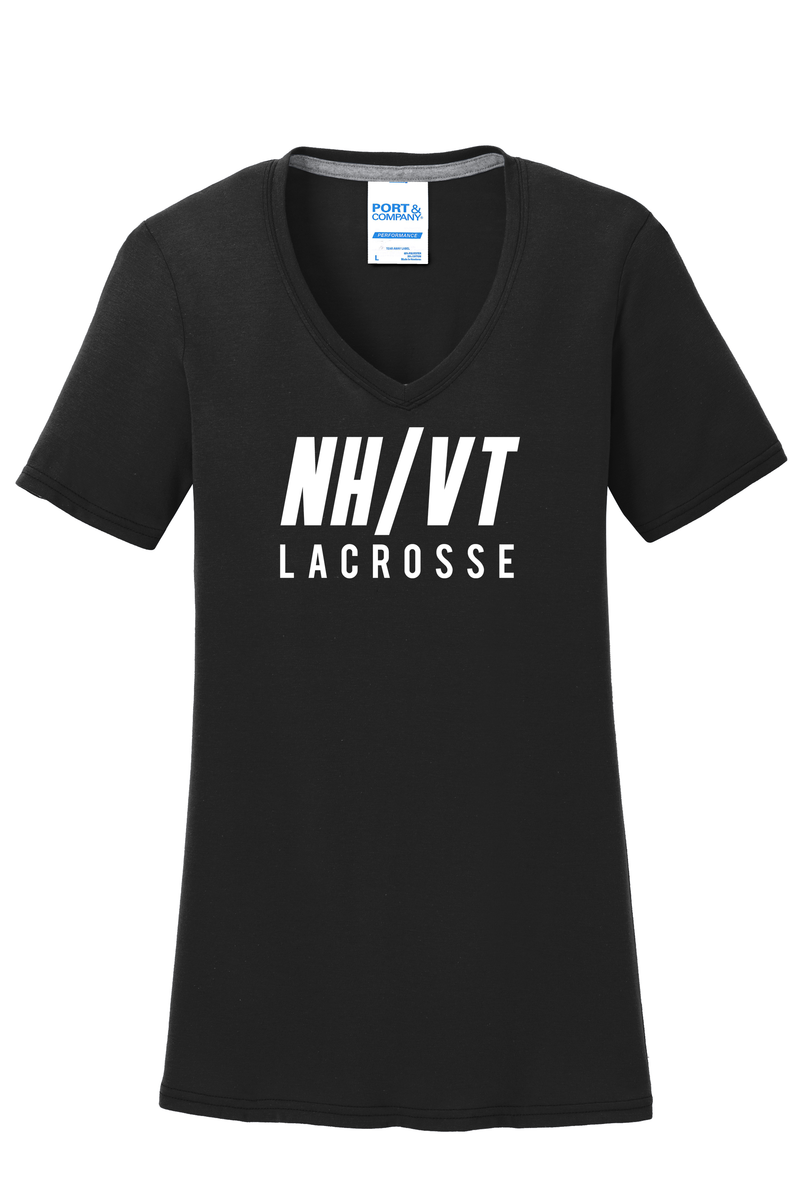 NH/VT Lacrosse Women's T-Shirt