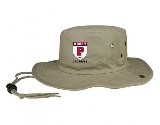 Portsmouth Lacrosse Bucket Hat