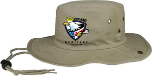 Poland Heritage Team Bucket Hat