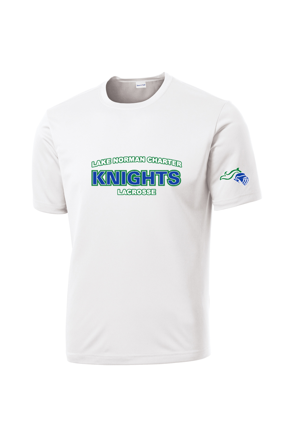 REQUIRED: Lake Norman Lacrosse Performance T-Shirt
