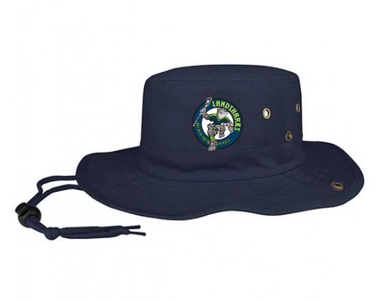 Bay Area Landsharks Bucket Hat