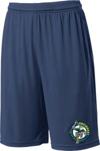 Bay Area Landsharks Navy Shorts