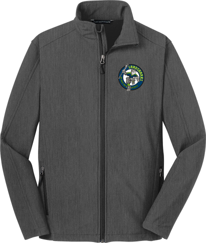 Bay Area Landsharks Soft Shell Jacket