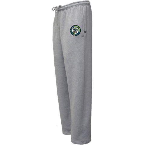 Bay Area Landsharks Grey Sweatpants