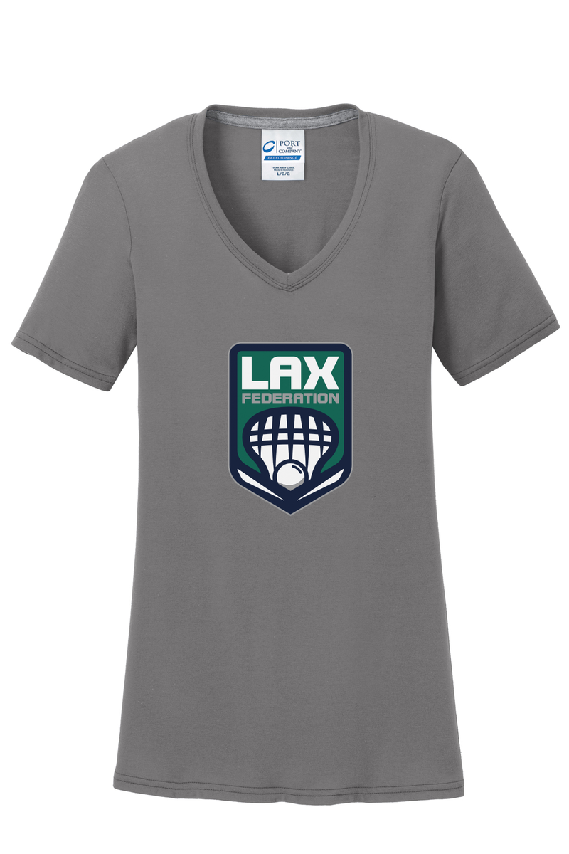 Lax Fed Women's T-Shirt