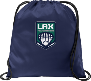 Lax Fed Cinch Pack