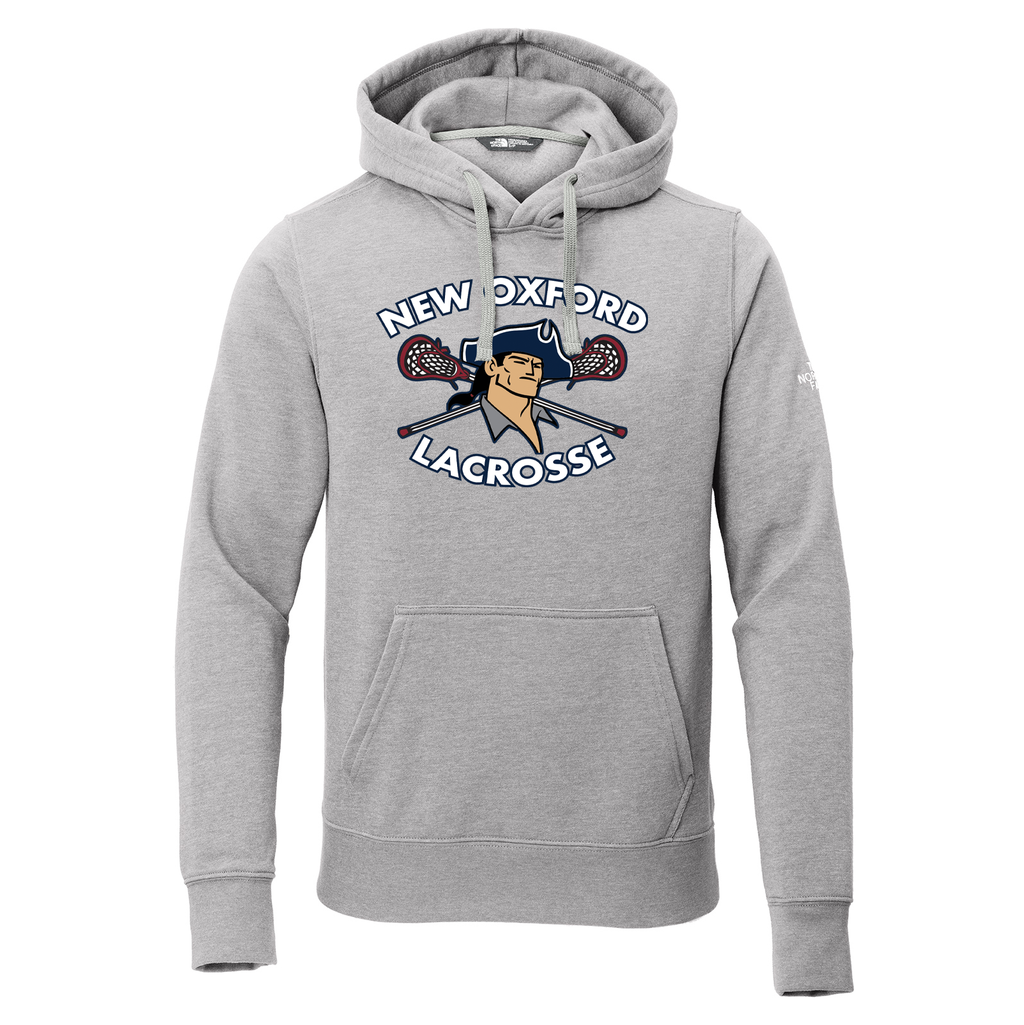 New Oxford HS Lacrosse The North Face Pullover Hoodie