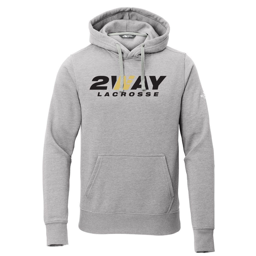 2Way Lacrosse North The North Face Pullover Hoodie