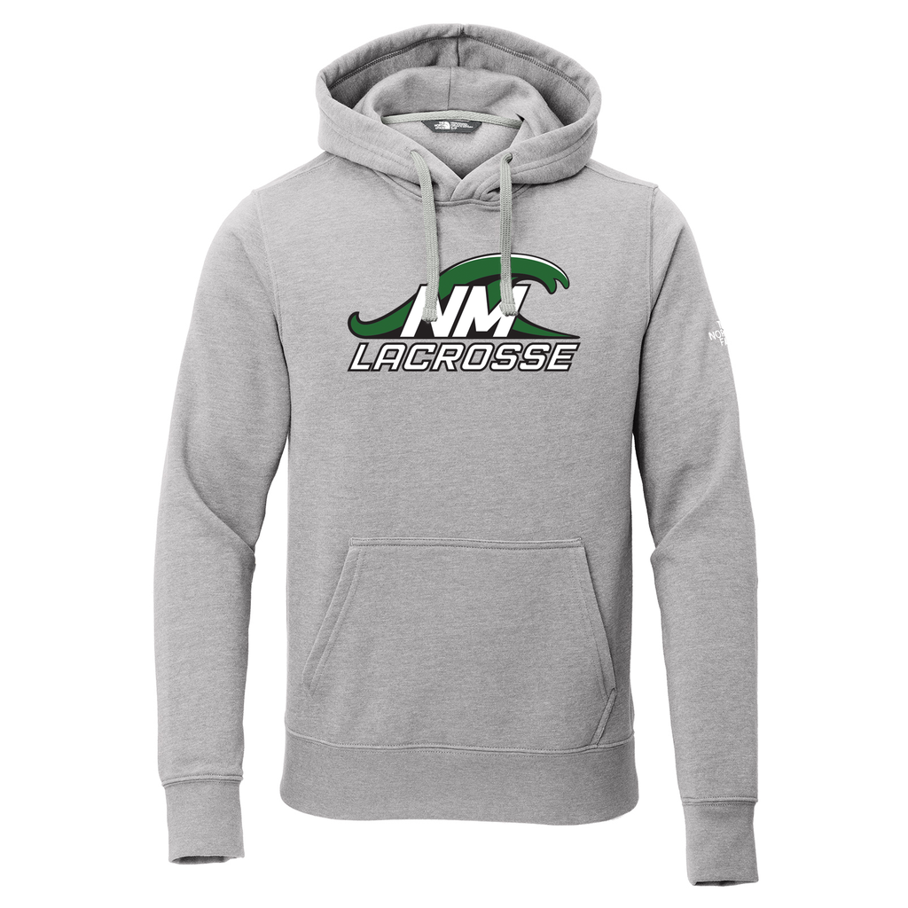 New Milford Youth Lacrosse The North Face Pullover Hoodie