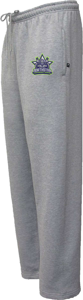 Northstar Performance Training Grey Sweatpants