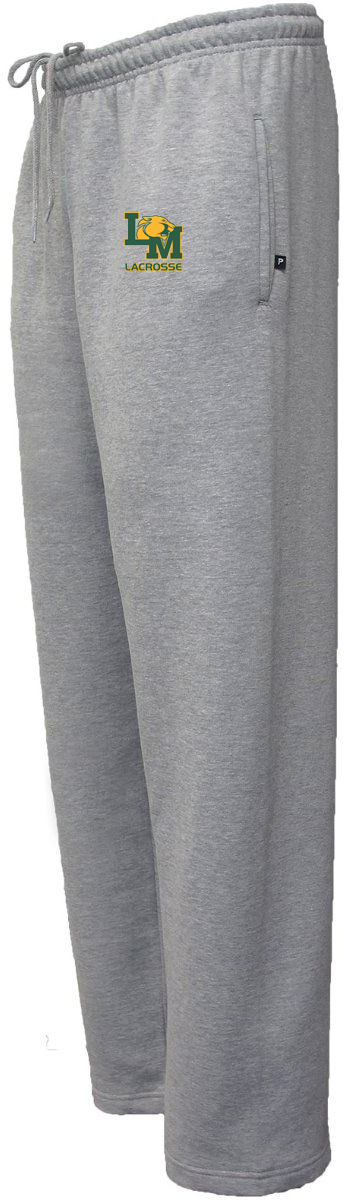 Little Miami Lacrosse Grey Sweatpants