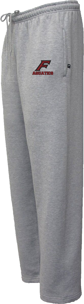 Farmington Aquatics Grey Sweatpants