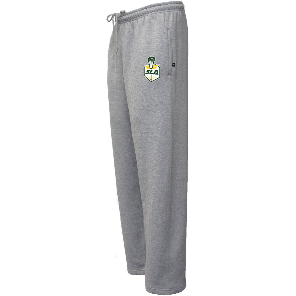Sycamore Lacrosse Association Grey Sweatpants