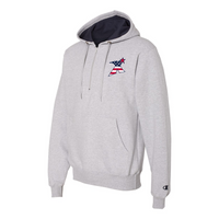 MDX North Champion Hooded Quarter Zip