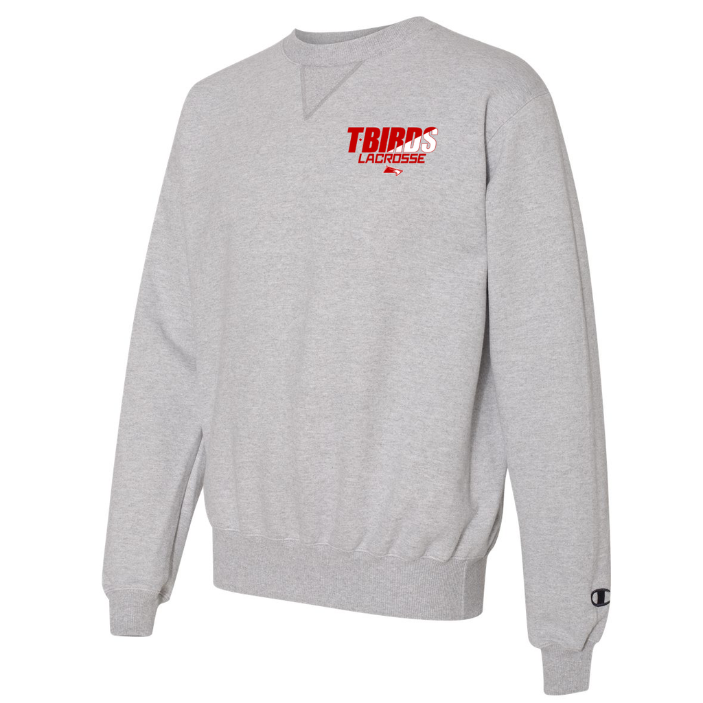Connetquot Lacrosse Champion Crew Neck