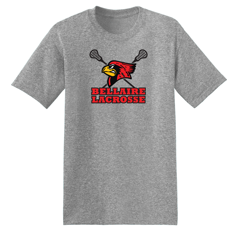 Bellaire Lacrosse T-Shirt
