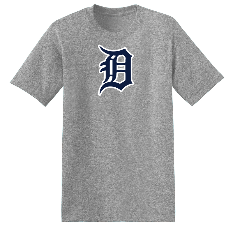 Desto Tigers Baseball  T-Shirt