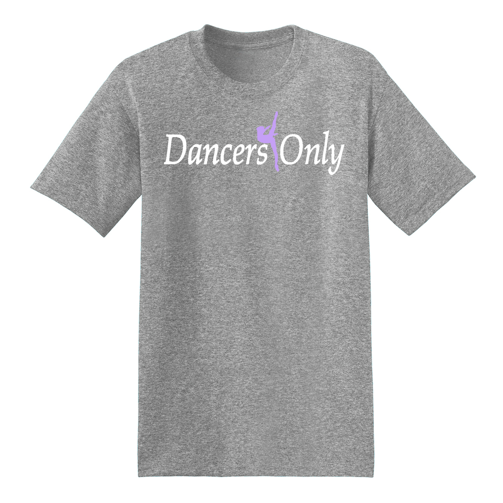 Dancers Only T-Shirt