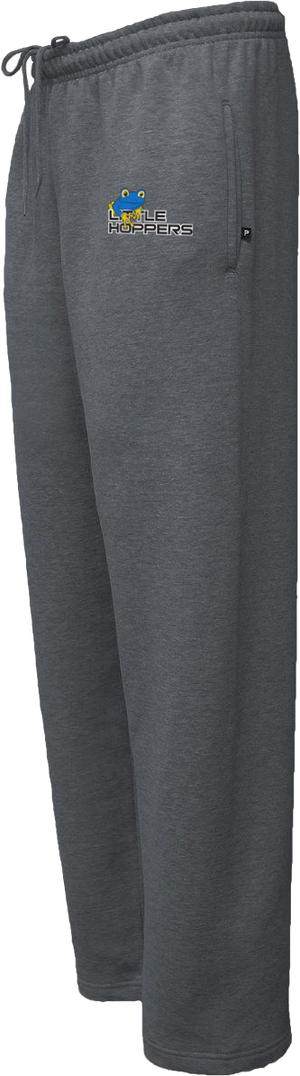 Little Hoppers Lacrosse Charcoal Sweatpants