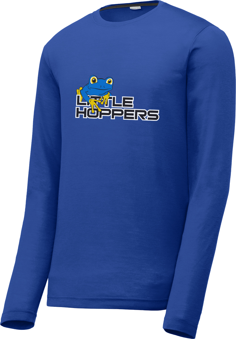 Little Hoppers Royal Cottontouch Long Sleeve T-Shirt