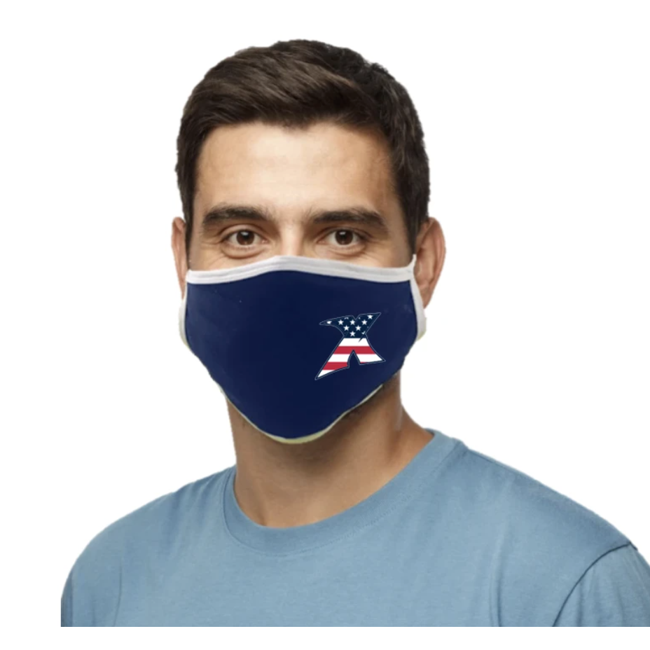 MDX Blatant Defender Face Mask