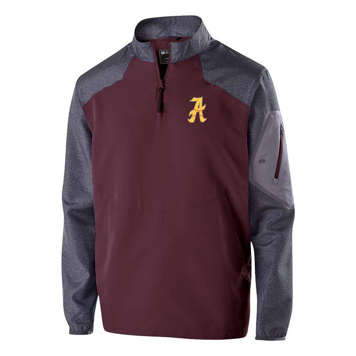 Amherst Softball  Long Sleeve Pullover