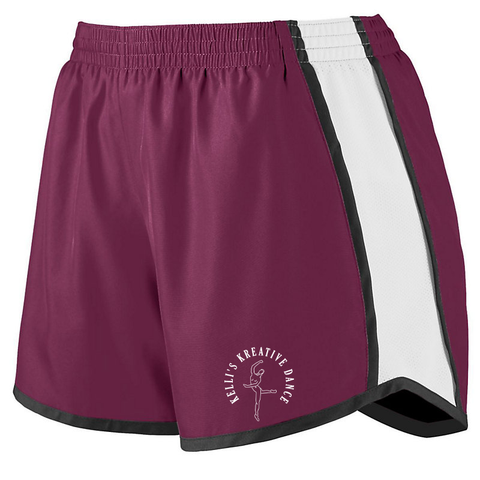 Oxford Youth Lacrosse Women's Pulse Shorts