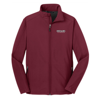 Farmington Lacrosse Soft Shell Jacket