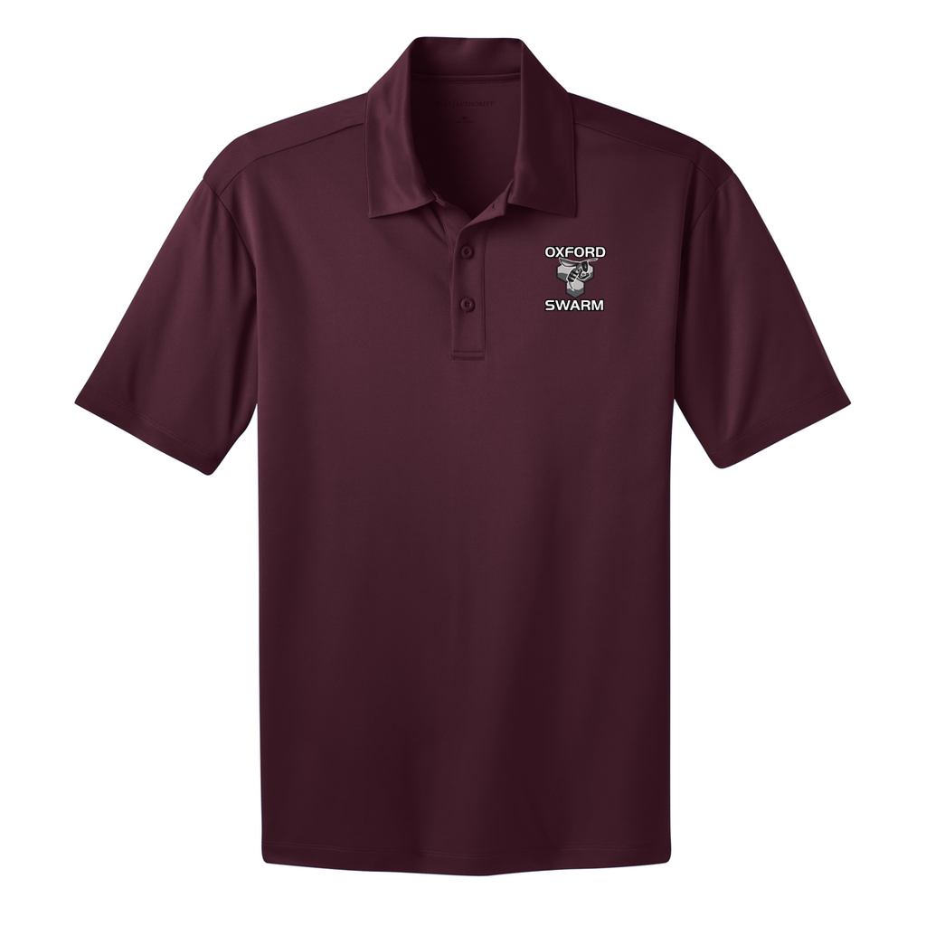 Oxford Youth Lacrosse Polo