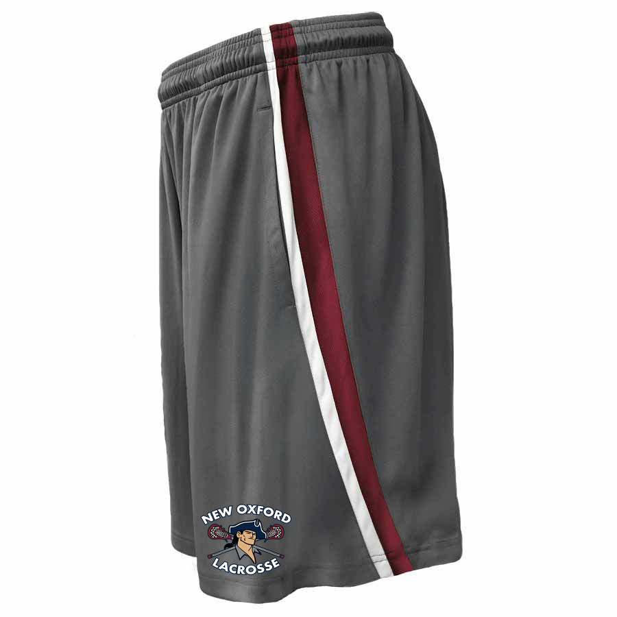 New Oxford HS Lacrosse Torque Performance Shorts