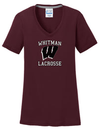 Whitman Lacrosse Women's T-Shirt
