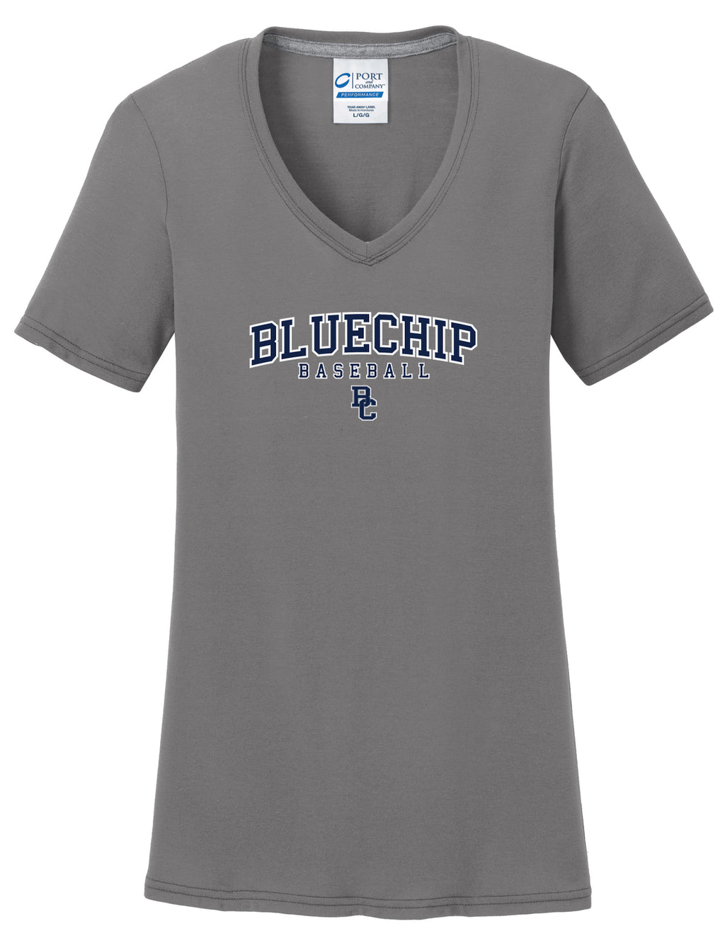 BlueChip Baseball Women's T-Shirt